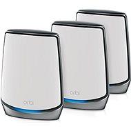 Netgear Orbi AX6000 (1× router + 2× satelit) - WiFi systém