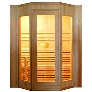 DeLuxe HR4045 - Fínska sauna