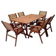 V-Garden VeGa Monroo 6 - Záhradný nábytok