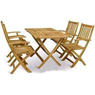 V-Garden VeGa PRINCE 4 - Záhradný nábytok