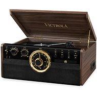Victrola VTA-270B hnedý