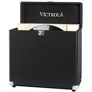 Victrola VSC-20 čierny - Box na LP platne