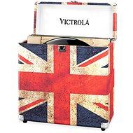 Victrola VSC-20 UK - Box na LP platne