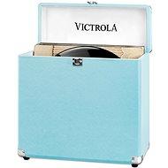 Victrola VSC-20 tyrkysový - Box na LP platne