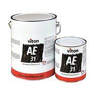 VITON – AE 31/RAL 9005 – čierna, POLOLESK, 0,7 kg, samozákladujúca 1k akrylát - Maliarska farba