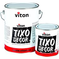 VITON – TIXODECOR/0021 – ORECH, POLOMAT, 0,75 l, gélová lazúra na báze olejov s uv filtrom - Maliarska farba