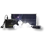 Viking Home Solar Kit RE5204 - Solárny panel