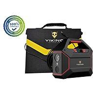 Viking Set batériový generátor GB155Wh a solárny panel VIKING L50 - Set