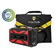Viking batériový generátor SA250W a solárny panel VIKING L50 - Set