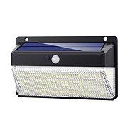 Viking M228 Outdoor Solar LED Light with Motion Sensor - Outdoor Light