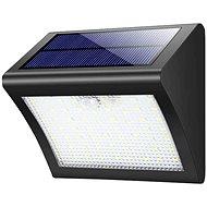 Viking - Vonkajšie solárne LEDkové svetlo s pohybovým senzorom VIKING V60 - Vonkajšie svetlo