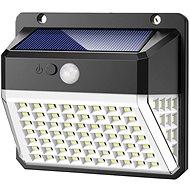 Viking D82 Outdoor Solar LED Light with Motion Sensor - Outdoor Light