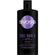 SYOSS šampón Full Hair 5 500 ml - Šampón