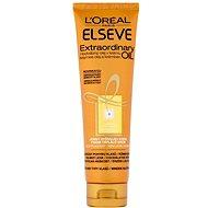 ĽORÉAL ELSEVE Extraordinary Oil hodvábny olej v kréme pre všetky typy vlasov 150 ml - Vlasový olej