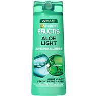 GARNIER Fructis Aloe Light Shampoo 400 ml - Šampón