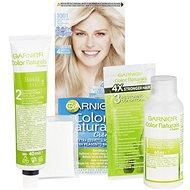 GARNIER Color Naturals Creme Popolavá Ultra Blond 1001 - Farba na vlasy