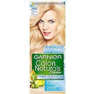 GARNIER Color Naturals Creme Dúhová Ultra Blond 1002 - Farba na vlasy