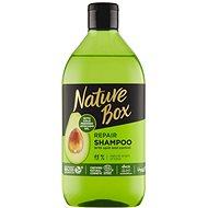 NATURE BOX Shampoo Avocado Oil 385 ml - Šampón