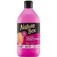 NATURE BOX Conditioner Almond Oil 385 ml - Kondicionér