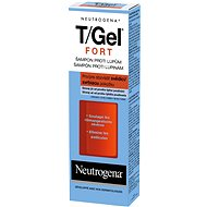 NEUTROGENA T/Gel Fort proti lupinám 125 ml - Šampón