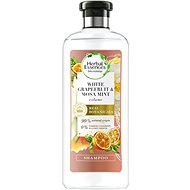 Herbal Essence Grapefruit and Mosa Mint 400 ml