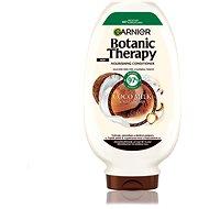 GARNIER Botanic Therapy Coco vyživujúci balzam pre suché a hrubé vlasy 200 ml - Kondicionér