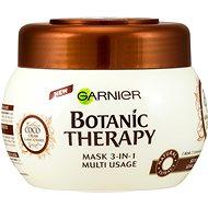 Garnier Botanic Therapy Coco vyživujúca maska pre suché a hrubé vlasy 300 ml