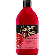 NATURE BOX Conditioner Granátové jablko 385 ml