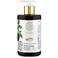 NATURA SIBERICA Flora Siberica šampón Úplná obnova 400 ml - Prírodný šampón