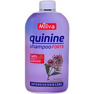 MILVA Chinin Forte Big 500 ml - Prírodný šampón