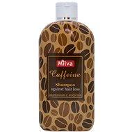 MILVA Kofeín 200 ml - Prírodný šampón