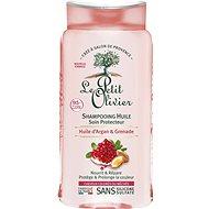 LE PETIT OLIVIER Soin Protecteur 250 ml - Prírodný šampón