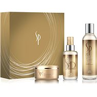 WELLA PROFESSIONALS SP Classic Luxe Oil - Sada vlasovej kozmetiky
