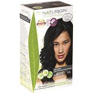 NATURIGIN Black 2.0 (40 ml) - Prírodná farba na vlasy