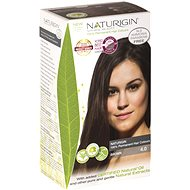 NATURIGIN Brown 4.0 (40 ml) - Prírodná farba na vlasy