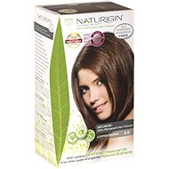 NATURIGIN Copper Brown 4.6 (40ml) - Natural Hair Dye