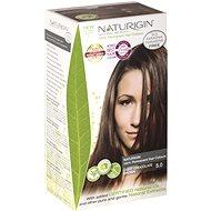 NATURIGIN Light Chocolate Brown 5.0 (40 ml) - Prírodná farba na vlasy