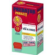 PREDATOR Parazit sérum a šampón 150 ml - Šampón
