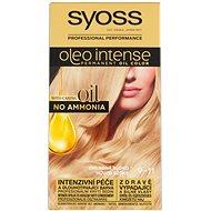 SYOSS Oleo Intense 9-11 Chladná blond 50 ml - Farba na vlasy