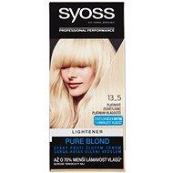 SYOSS Color 13-5 Platinový zosvetľovač 50 ml - Zosvetľovač na vlasy