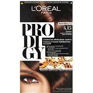 L'ORÉAL PRODIGY 4.15 Sienna Ľadová čokoládová - Farba na vlasy