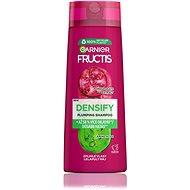 GARNIER Fructis Densify šampón pre objemnejšie a hustejšie vlasy 400 ml - Šampón