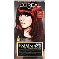 L'ORÉAL PARIS Pure Plum Perfection P37 Intense Dark Red - Hair Dye