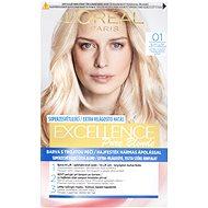 L'ORÉAL PARIS EXCELLENCE Creme 01 blond ultra svetlá prírodná - Zosvetľovač na vlasy