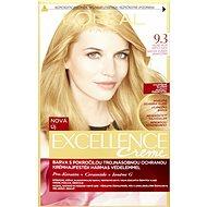 L'ORÉAL PARIS EXCELLENCE Creme 9.3 Blond veľmi svetlá zlatá - Farba na vlasy