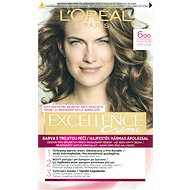 L'ORÉAL PARISEXCELLENCE Creme 6 Tmavá blond - Farba na vlasy