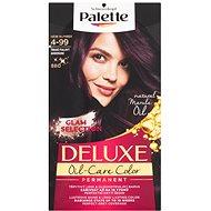 SCHWARZKOPF PALETTE Deluxe 880 Tmavofialový 50 ml - Farba na vlasy