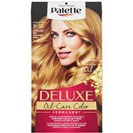 SCHWARZKOPF PALETTE Deluxe 345 Žiarivozlatý med 50 ml - Farba na vlasy