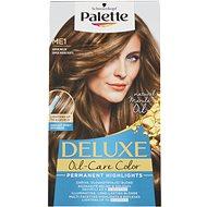 SCHWARZKOPF PALETTE Deluxe Blond ME1 Super melír 50 ml - Farba na vlasy