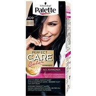 SCHWARZKOPF PALETTE Perfect Care Color 909 Modročierny 50 ml - Farba na vlasy